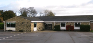 Hampsthwaite Memorial Hall