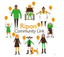 Ripon Community Link at Saint Wilfrid's Bungalow and Ripon Walled Garden