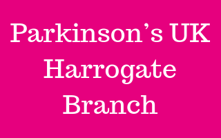 Parkinson's UK Harrogate Branch