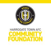 ผลการค้นหารูปภาพสำหรับ Harrogate Town logo
