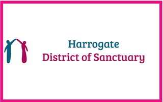 Harrogate District of Sanctuary: Supporting Refugees