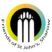 Friends of St John's, Sharow